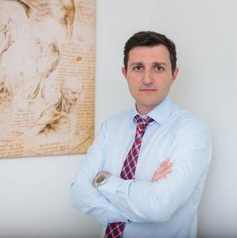 Κόλλιας Γεώργιος <strong>MD, MSc, FEBOT, IOC Sports Physician</strong>