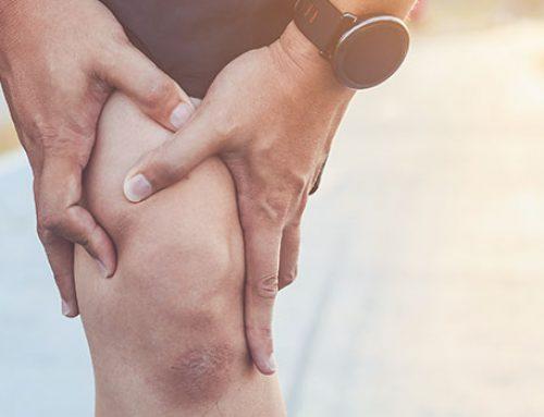 Πόνος στο γόνατο: Που οφείλεται;